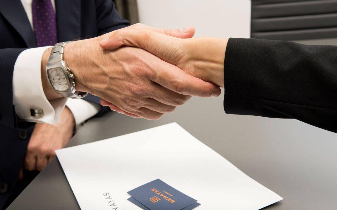 Oferta de Empleo | Contable