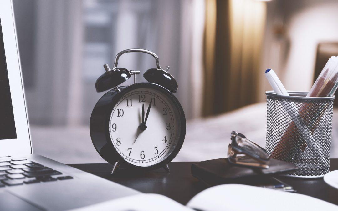 El registro de la jornada de los trabajadores